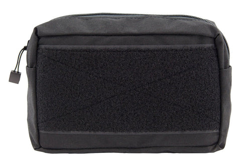 Medium GP Pouch | Velcro Front - 5 x 8 x 3