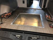 Load image into Gallery viewer, Van Compass Rear Storage Trunk Box (2007+ SPRINTER)