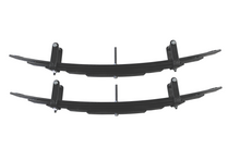 Load image into Gallery viewer, VAN COMPASS™ FORD TRANSIT REAR MINI 5 LEAF SPRING PACK ('15-PRESENT SINGLE REAR WHEEL)
