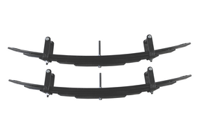 VAN COMPASS™ FORD TRANSIT REAR MINI 5 LEAF SPRING PACK ('15-PRESENT SINGLE REAR WHEEL)