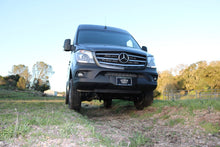 Load image into Gallery viewer, VAN COMPASS™ MERCEDES 4X4 SPRINTER SKID PLATE SYSTEM (2015-2018 2500 OR 3500)