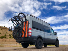 Load image into Gallery viewer, Owl Vans Sherpa Sprinter Cargo Carrier (Sprinter '07-'18)