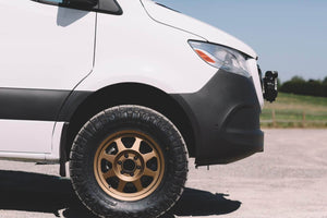 "VAN COMPASS SPRINTER 2"" VS30 LIFT KIT (2019+ 2500)"