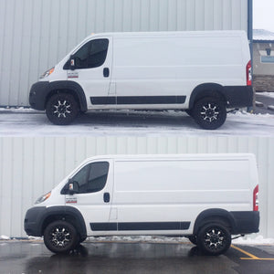 "RAM PROMASTER 1.5"" FRONT LIFT KIT"