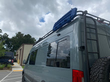 Load image into Gallery viewer, FreedomVanGo Roof Rack Recovery Board Mount Clamps
