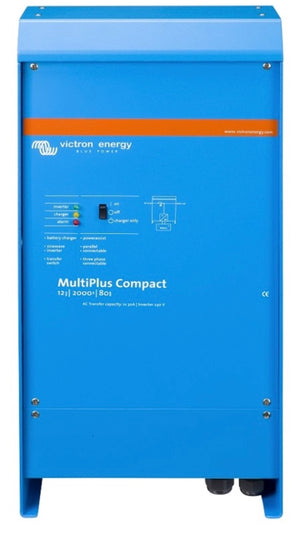 Victron Energy MultiPlus Compact 2000 12v