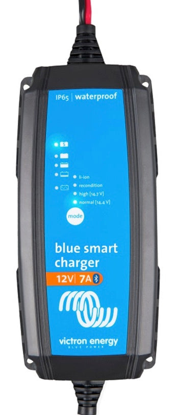 Victron Energy Blue Smart IP65 Charger 12/15 with Bluetooth