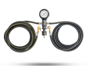 Indeflate Two Hose Unit