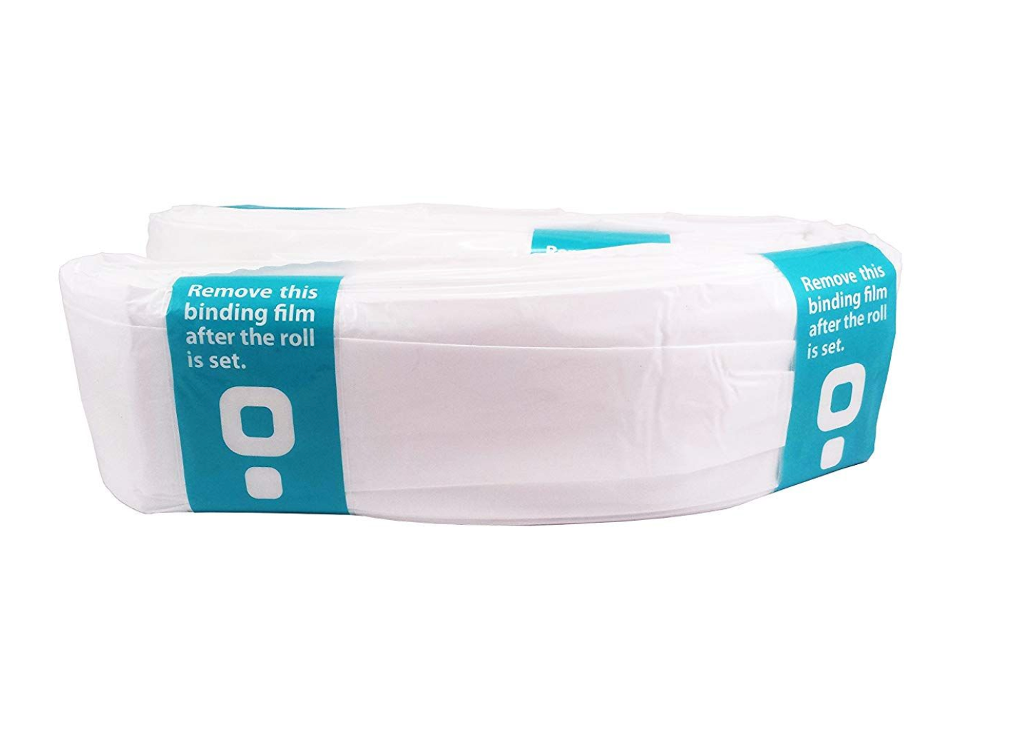 Wrappon Plastic Film Roll