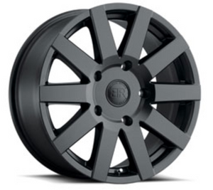 Black Rhino Journey Wheel - Promaster