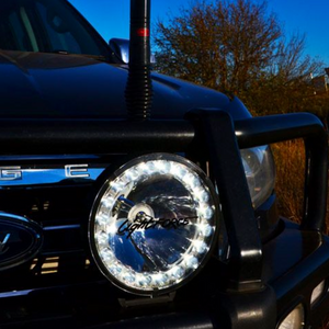 HTX2 HID & LED HYBRID DRIVING LIGHT