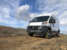 Load image into Gallery viewer, VAN COMPASS™ RAM PROMASTER HIDDEN WINCH MOUNT