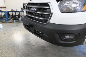 FORD TRANSIT FRONT RECEIVER (2013-PRESENT)