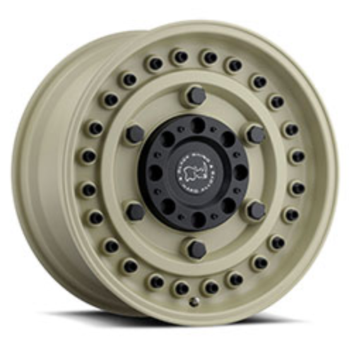 Black Rhino Armory Wheel