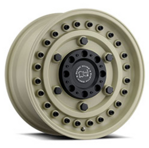 Black Rhino Armory Wheel - Sprinter