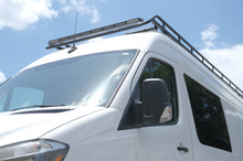 Load image into Gallery viewer, FVG Roof Rack Panels