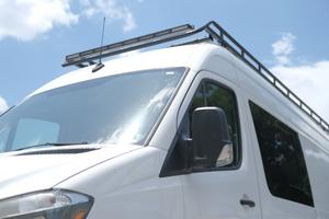 FVG Roof Rack Panels