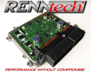Sprinter RENNtech Sprinter VAN ECU Upgrade
