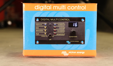Load image into Gallery viewer, Victron Energy Digital Multi Control