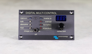 Victron Energy Digital Multi Control