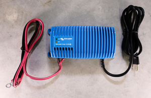 Victron Energy Blue Smart IP67 Charger 12v 25 amp