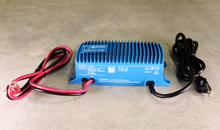 Load image into Gallery viewer, Victron Energy Blue Smart IP67 Charger 12v 25 amp
