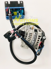 Load image into Gallery viewer, Nations 3 belt alternator kit 2007-2020 3.0L DIESEL)