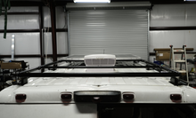 "Load image into Gallery viewer, Fiamma Roof Rail ProMaster for 136"" and 159"" Vans"