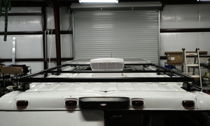 "Fiamma Roof Rail ProMaster for 136"" and 159"" Vans"