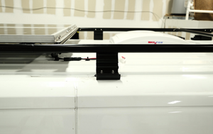 "Fiamma Roof Rack ProMaster Maxi XL for 159"" Extended Vans"