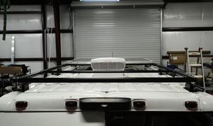 Promaster Roof Rack and Awning Package