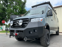 Load image into Gallery viewer, VAN COMPASS™ MERCEDES SPRINTER 2019+ FLOATING LIGHT MOUNT (2019+)