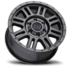 Black Rhino Yellowstone Wheel - Promaster