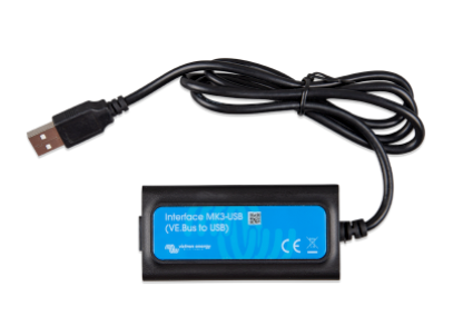 Victron Energy Interface MK3-USB (VE Bus to USB)