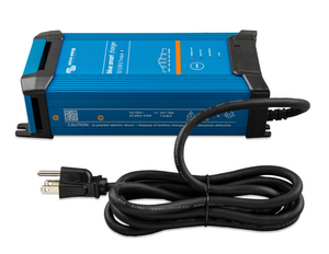 Victron Energy Blue Smart IP22 Charger 12/30(1) 120V