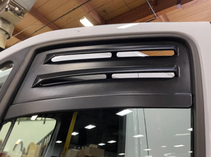 Terrawagen Bug barrier / Sprinter window vent (2007+)