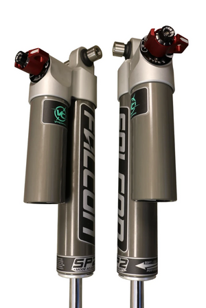 FALCON 3.3 SP2 FAST ADJUST REAR SHOCKS TRANSIT (2013+) PAIR