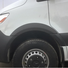 Load image into Gallery viewer, Terrawagen 2019 Sprinter fender armor kit