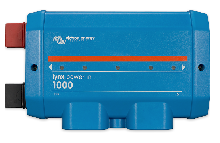 Victron Energy Lynx Power In