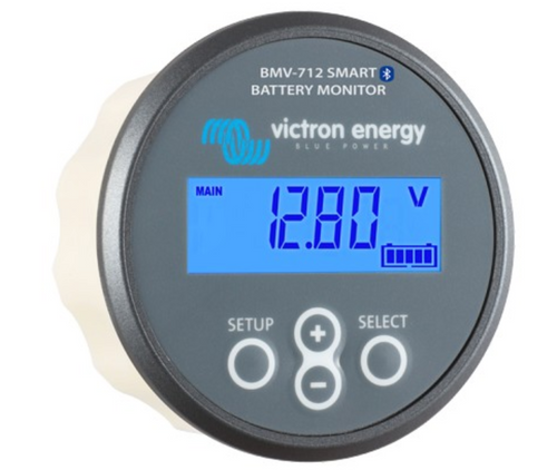 Victron Energy Battery Monitor BMV-712
