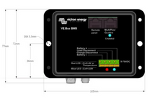 Load image into Gallery viewer, Victron Energy VE.Bus BMS