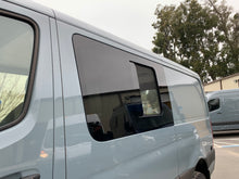 Load image into Gallery viewer, AM Auto Driver Side Forward Screened Half-Slider Window Sprinter Van 2007-2020
