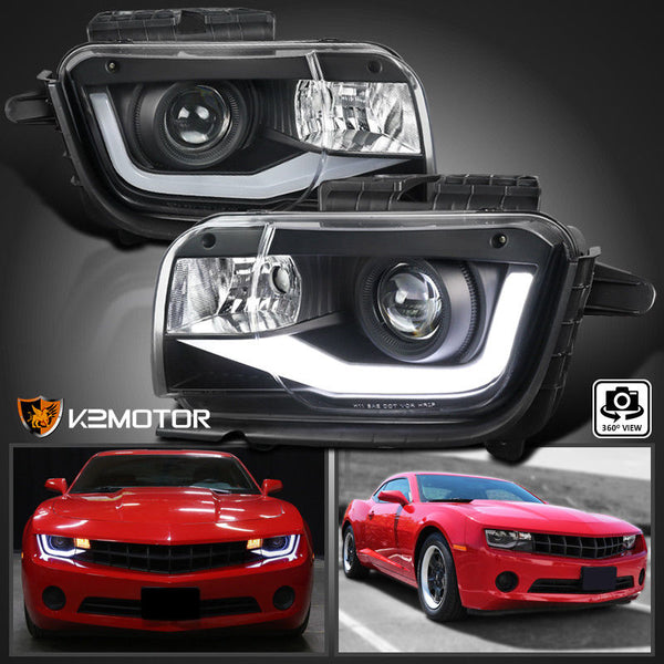 2010-2013 chevy camaro (halogen model only)