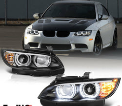 LED DRL 07-10 BMW E92 E93 328i 335i M3 Coupe - PRIMO DYNAMIC
