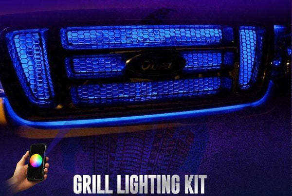 Exterior - grille lighting kit - PRIMO DYNAMIC