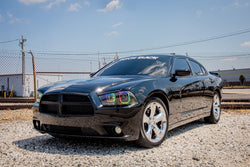 2011-2014 Dodge Charger Prebuilt LED Headlights