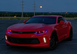 2016-2018 chevy camaro (halogen model only)