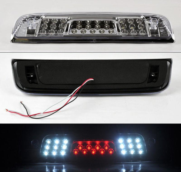 2014-2018 Chevy Silverado 3rd brake light