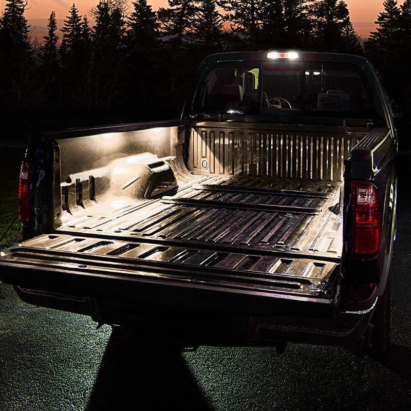 Illumibed - LED Truck Bed Lighting Kit - PRIMO DYNAMIC