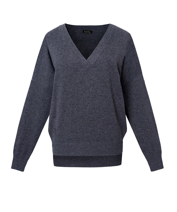 HUVASIK Sweater V
